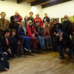 34. srečanje likovnih umetnikov »Trubarjevi kraji« na Rašici