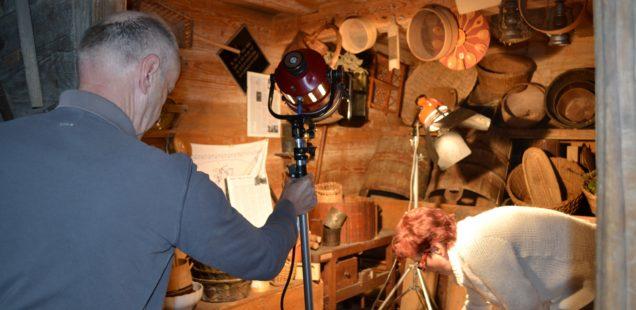 UTŽO Velike Lašče: Vabilo na foto-video krožek