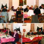 Srečanje članov in mentorjev Univerze za tretje življenjsko obdobje Velike Lašče